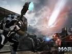 Pantalla Mass Effect 3 - Ciudadela