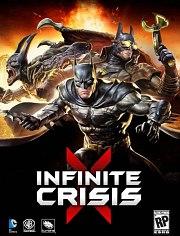Infinite Crisis PC