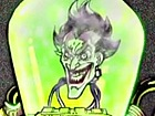 Infinite Crisis - Atomic Joker