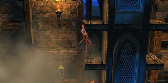 Prince of Persia: Shadow Flame iPhone