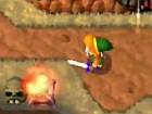 Zelda: A Link Between Worlds - Gameplay Nintendo Direct