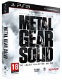 Metal Gear: Legacy Collection PS3