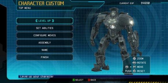Pacific Rim (Xbox 360)