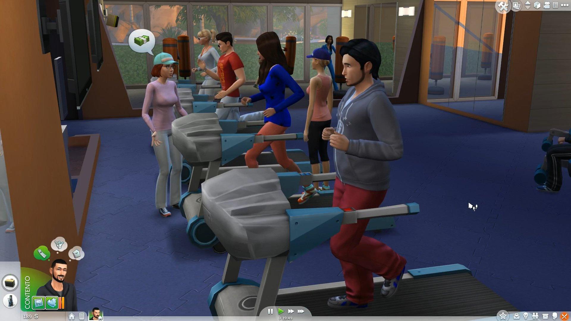 how to kill a sim in sims 4 mac