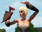 Los Sims 3: Dragon Valley - Debut Trailer