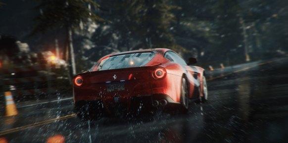 Need for Speed Rivals: Rompiendo la barrera del multijugador