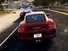 Need for Speed: Rivals - Gameplay: Mi profesi�n, Corredor