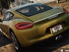 Need for Speed: Rivals - Gameplay: Escape sobre Mojado