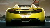 Video Need for Speed Rivals - Need for Speed Network