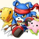 Digimon Mundo