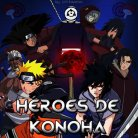 Heroes de Konoha