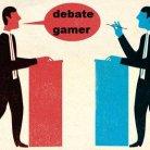 Debate Gamer