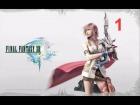 Video: Final Fantasy XIII (Steam) #1 - Empieza la aventura