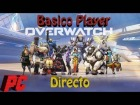 Video: Transmisión de PS4 en vivo de Overwatch   Let's play Overwatch   DIRECTO #1020