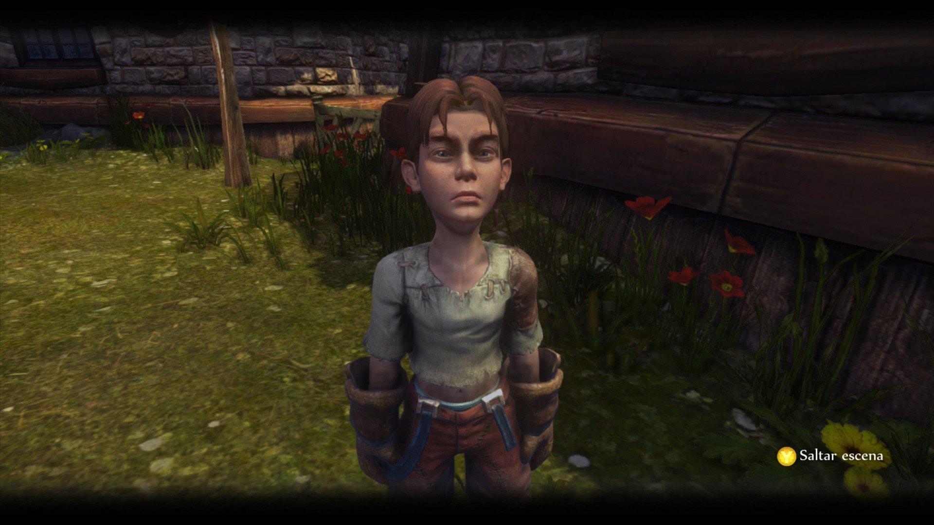 Análisis de Fable Anniversary para Xbox 360 - 3DJuegos