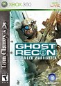 Ghost Recon: Advanced Warfighter Xbox 360
