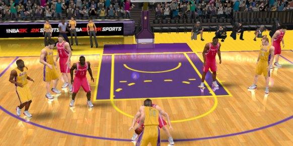 NBA 2K14 análisis