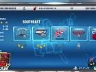 NBA 2K14 - Pantalla
