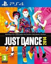 Carátula de Just Dance 2014 - PS4