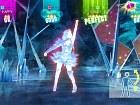 Pantalla Just Dance 2014