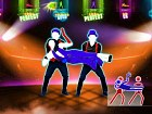 Pantalla Just Dance 2014