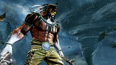 Video Killer Instinct - Thunder Combos Trailer