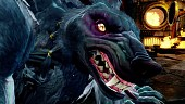 Killer Instinct: Ultimate de Sabrewulf