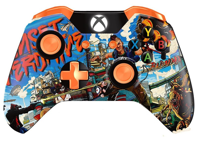 Sunset Overdrive: Sunset Overdrive: Vídeo Gameplay con nuestros comentarios