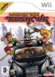London Taxi Rushour PC