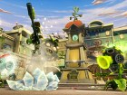 Plants vs. Zombies Garden Warfare - Pantalla