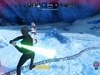 Star Wars Battlefront - Pantalla