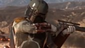 Video Star Wars Battlefront - Primer Tráiler