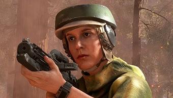 Star Wars Battlefront: Actualización Gratuita