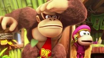 Trailer gameplay de Donkey Kong Country: Tropical Freeze