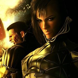 Deus Ex: Human Revolution An�lisis
