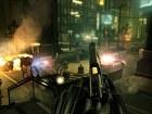 Deus Ex Human Revolution - Pantalla