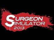 The Surgeon Simulator