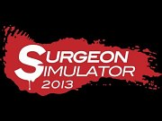 The Surgeon Simulator