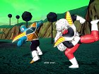 Dragon Ball Z Battle of Z - Imagen PS3