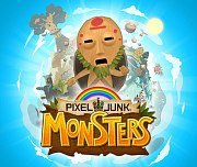 Carátula de PixelJunk Monsters - Wii U