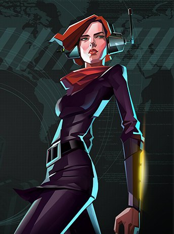 Invisible Inc. Linux