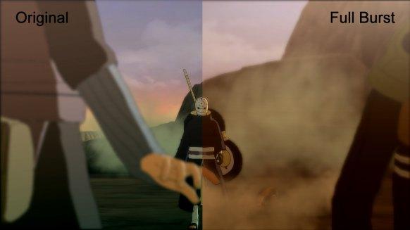 Naruto Ultimate Ninja Storm 3 - Full Burst análisis