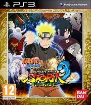 Carátula de Naruto: Ultimate Ninja Storm 3 - Full Burst - PS3