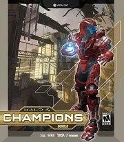 Carátula de Halo 4 - Champions Bundle - Xbox 360
