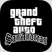 Carátula de GTA: San Andreas - PS3