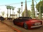 GTA San Andreas - Pantalla