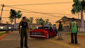 Video GTA: San Andreas - Trailer oficial 1
