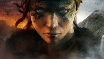 Hellblade presenta en vídeo su primer material in-game