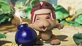 Baboon!: Tráiler