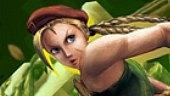 Ultra Street Fighter 4: Trajes